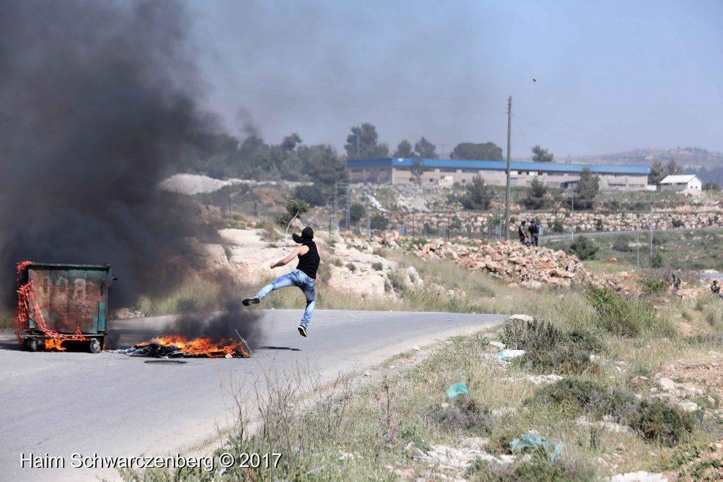 Nabi Saleh 28/04/2017 | FW7A4253