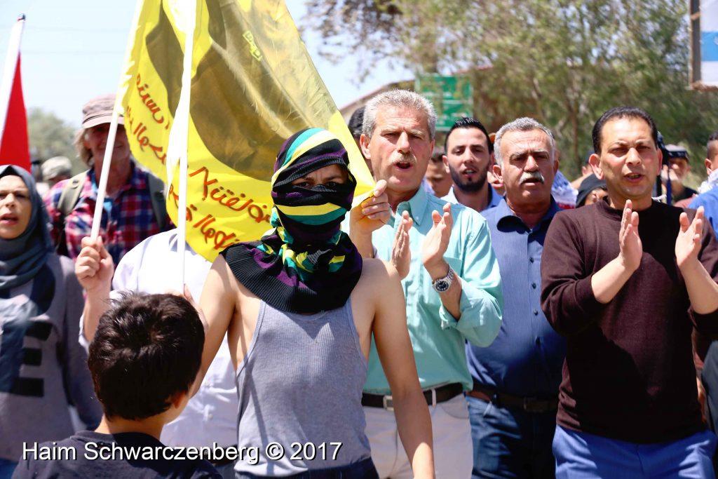 Nabi Saleh 28/04/2017 | IMG_0250