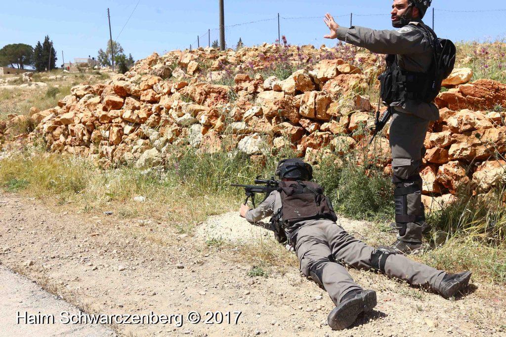 Nabi Saleh 28/04/2017 | IMG_0310