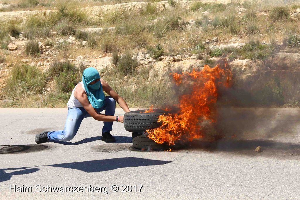 Nabi Saleh 28/04/2017 | IMG_0342