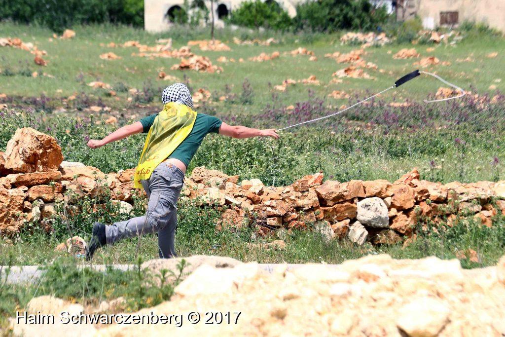 Nabi Saleh 21/04/2017 | IMG_9974