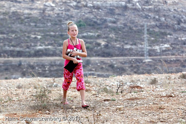 Photo exhibition of Ahed Tamimi in an apartheid detention facility in South Africa | IMG_3063
