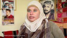 Manal Tamimi