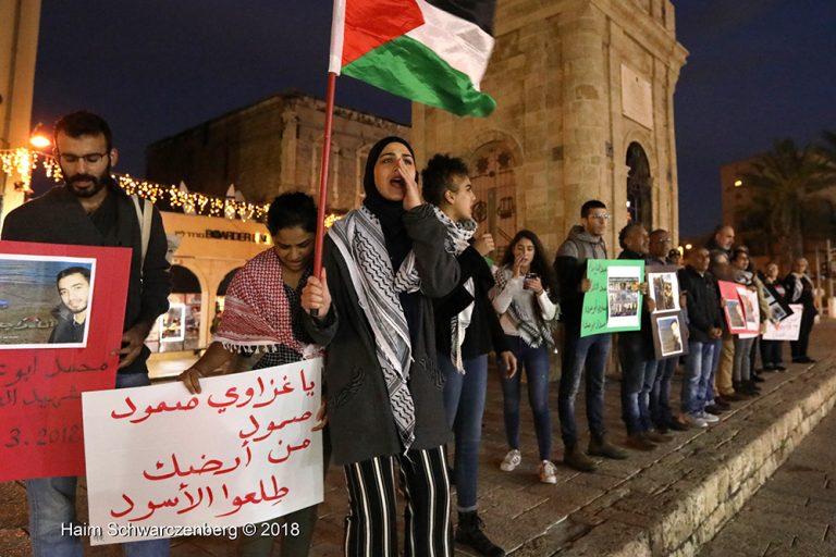 Jaffa in Solidarity with Gaza   FW7A4925
