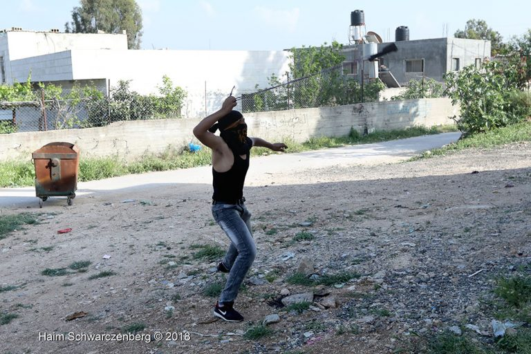 Nabi Saleh 06/04/2018 | FW7A5463