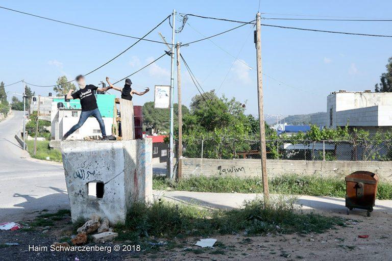 Nabi Saleh 06/04/2018 | FW7A5475