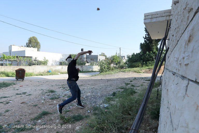 Nabi Saleh 06/04/2018 | FW7A5579