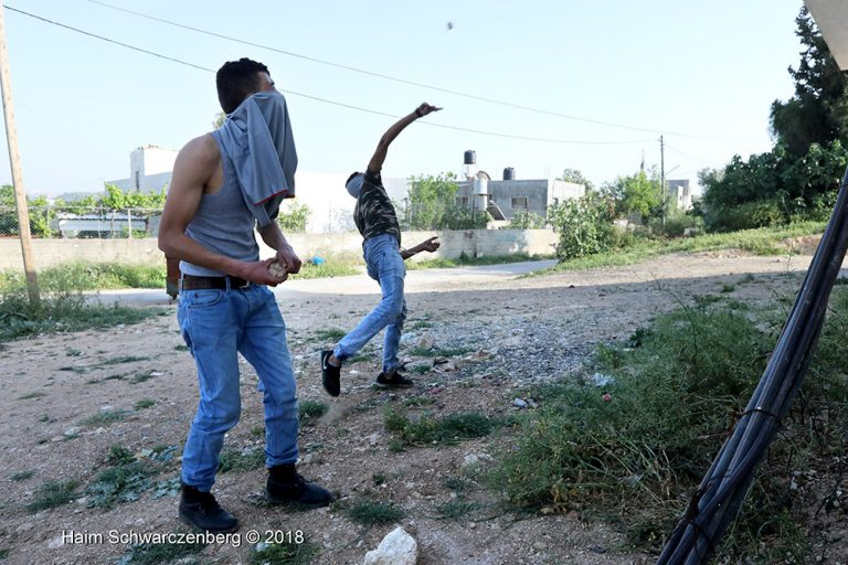 Nabi Saleh 06/04/2018 | FW7A5626