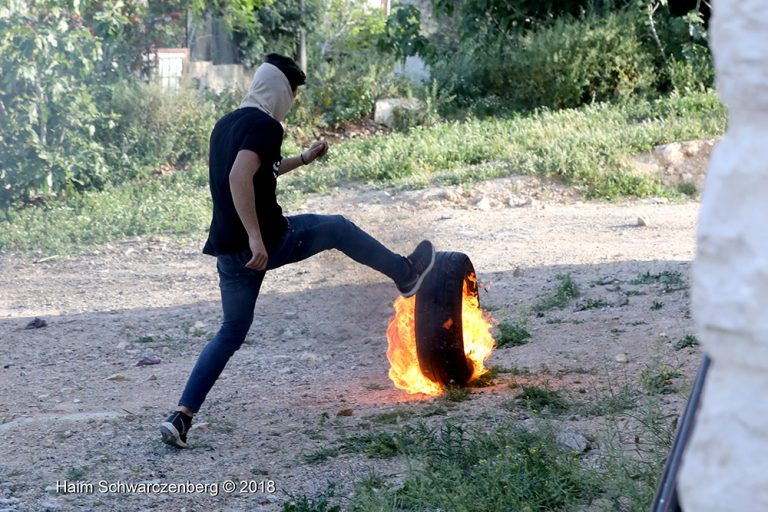 Nabi Saleh 06/04/2018 | FW7A5669