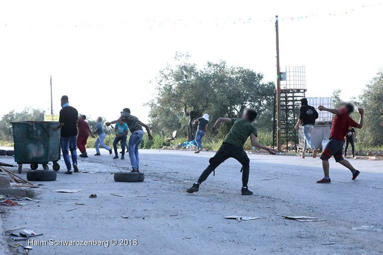 Nabi Saleh 06/04/2018 | FW7A5696