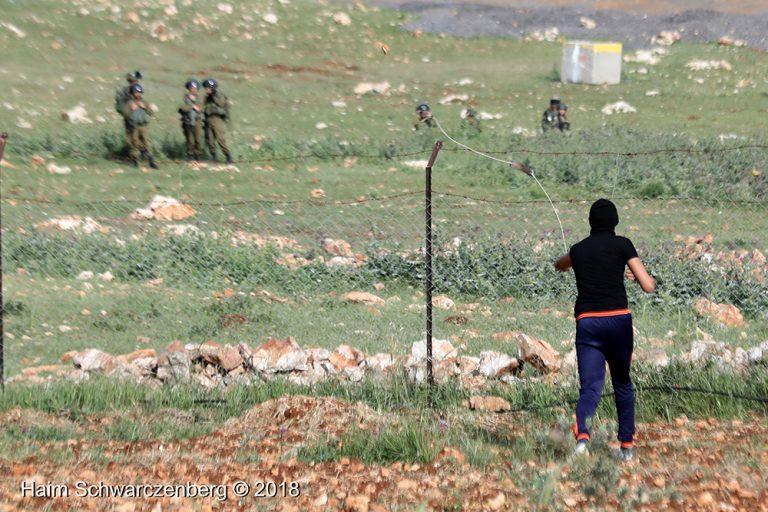 Nabi Saleh 13/04/2018 | FW7A6630