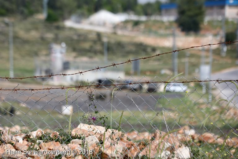 Nabi Saleh 13/04/2018 | FW7A6642