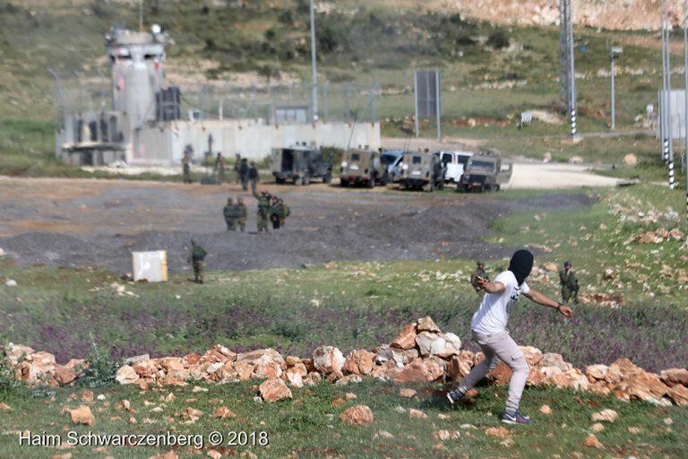Nabi Saleh 13/04/2018 | FW7A6661