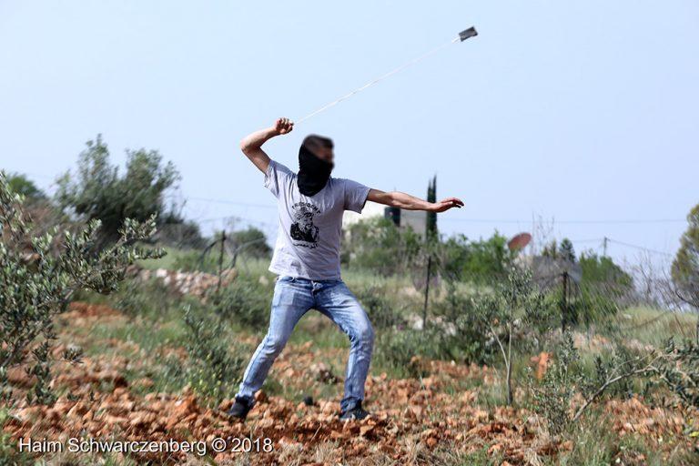 Nabi Saleh 13/04/2018 | FW7A6691