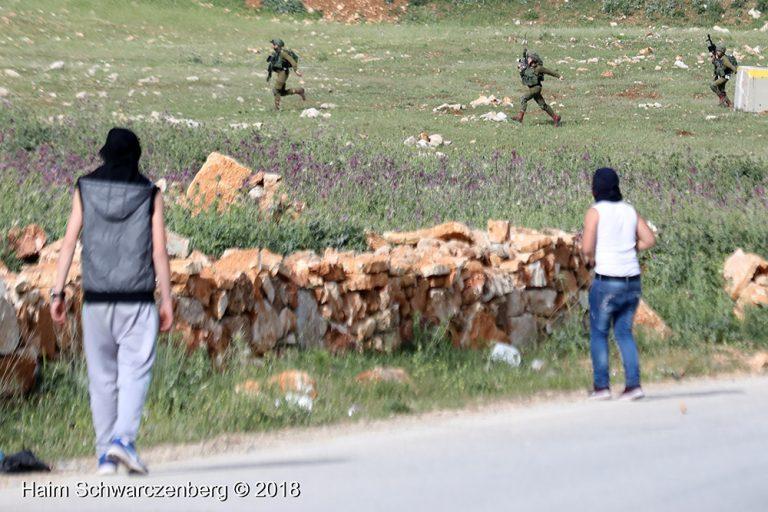 Nabi Saleh 13/04/2018 | FW7A6734