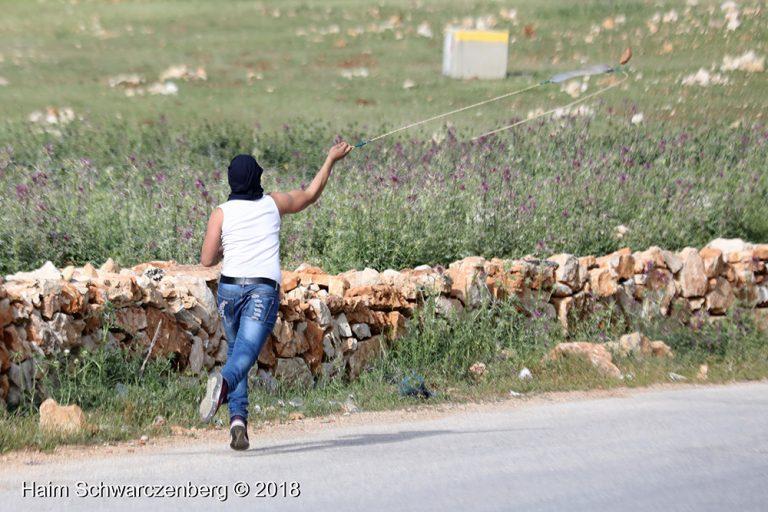 Nabi Saleh 13/04/2018 | FW7A6763