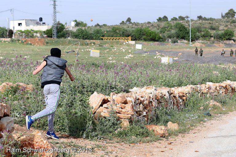 Nabi Saleh 13/04/2018 | FW7A6792