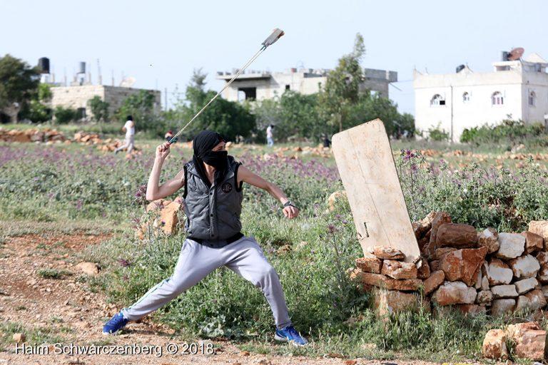 Nabi Saleh 13/04/2018 | FW7A6821