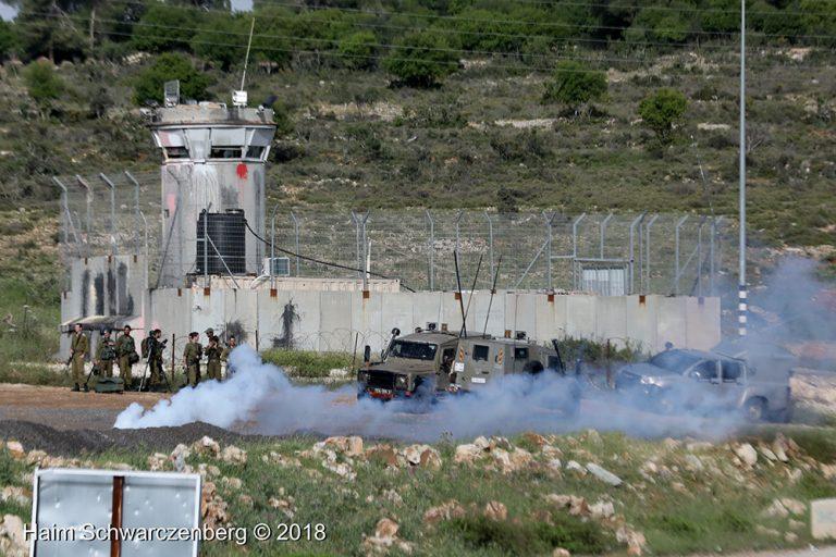 Nabi Saleh 13/04/2018 | FW7A6886