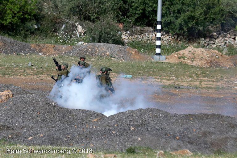 Nabi Saleh 13/04/2018 | FW7A6928