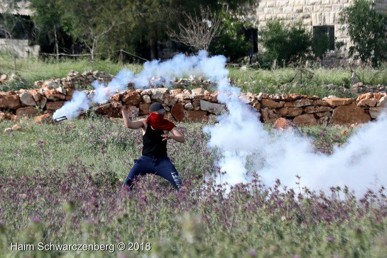 Nabi Saleh 13/04/2018 | FW7A6952