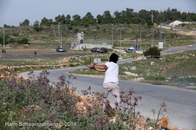 Nabi Saleh 13/04/2018 | FW7A7020