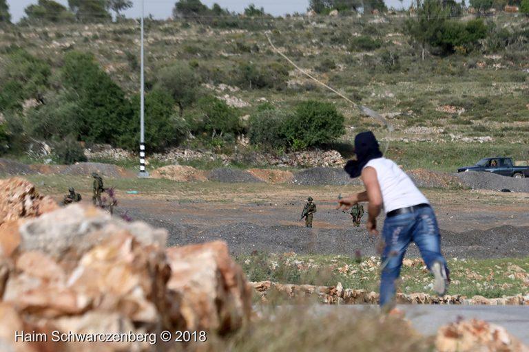 Nabi Saleh 13/04/2018 | FW7A7025