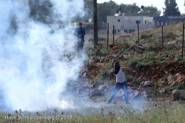 Nabi Saleh 13/04/2018 | FW7A7071