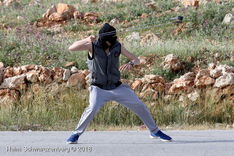 Nabi Saleh 13/04/2018 | FW7A7112