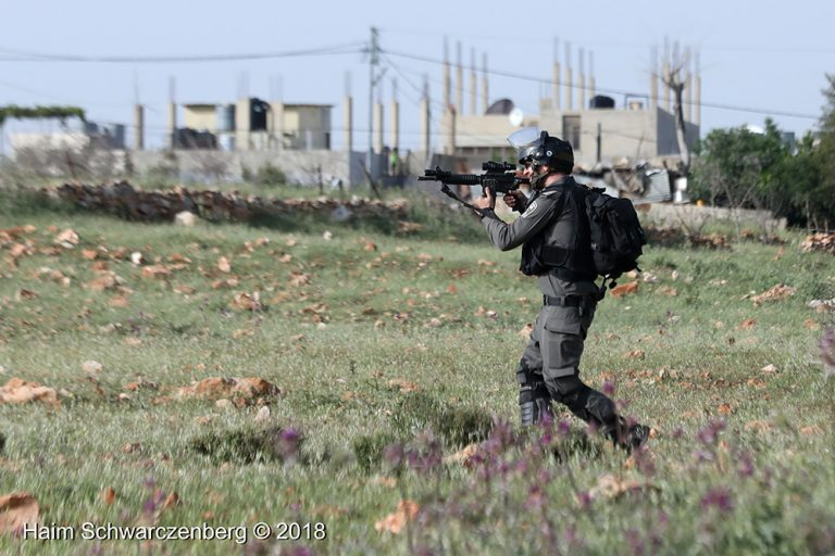 Nabi Saleh 13/04/2018 | FW7A7117
