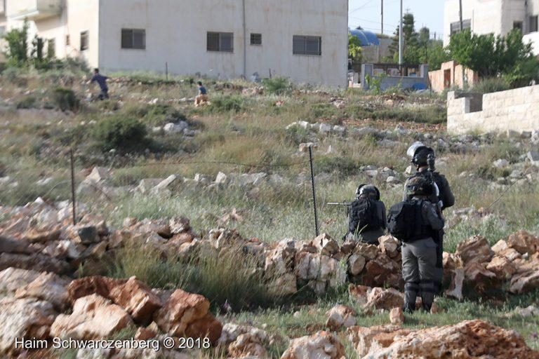 Nabi Saleh 13/04/2018 | FW7A7136