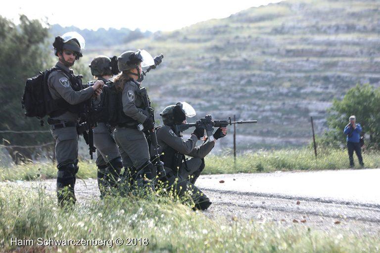 Nabi Saleh 13/04/2018 | FW7A7229