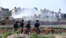 Nabi Saleh 13/04/2018 - FW7A7253