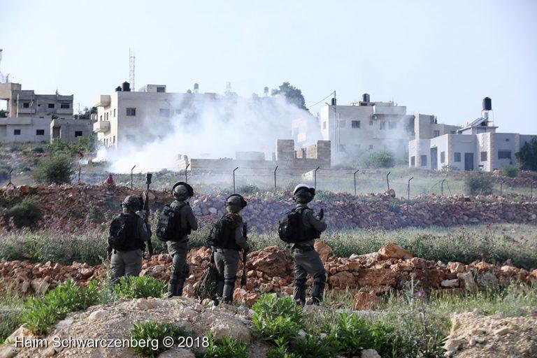 Nabi Saleh 13/04/2018 | FW7A7253