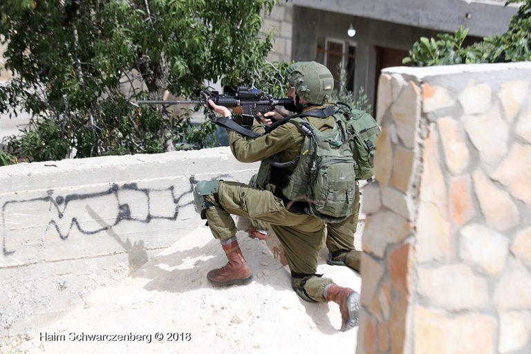 Nabi Saleh 20/04/2018 | FW7A7431