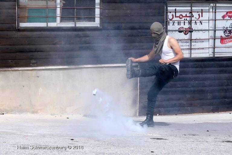 Nabi Saleh 20/04/2018 | FW7A7744