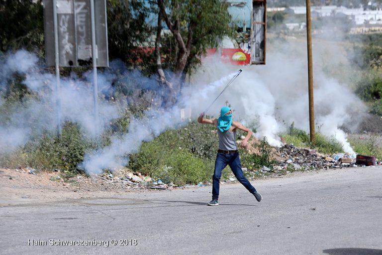 Nabi Saleh 20/04/2018 | FW7A7774
