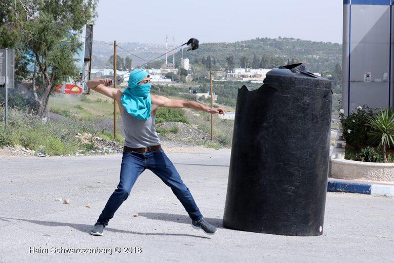 Nabi Saleh 20/04/2018 | FW7A7821