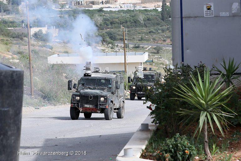 Nabi Saleh 20/04/2018 | FW7A7826