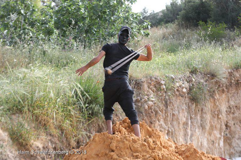 Nabi Saleh 20/04/2018 | FW7A7981