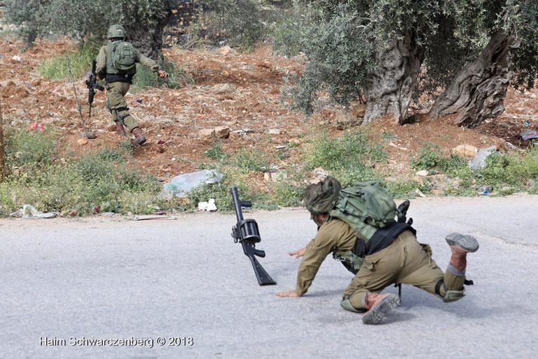 Nabi Saleh 20/04/2018 | FW7A8033