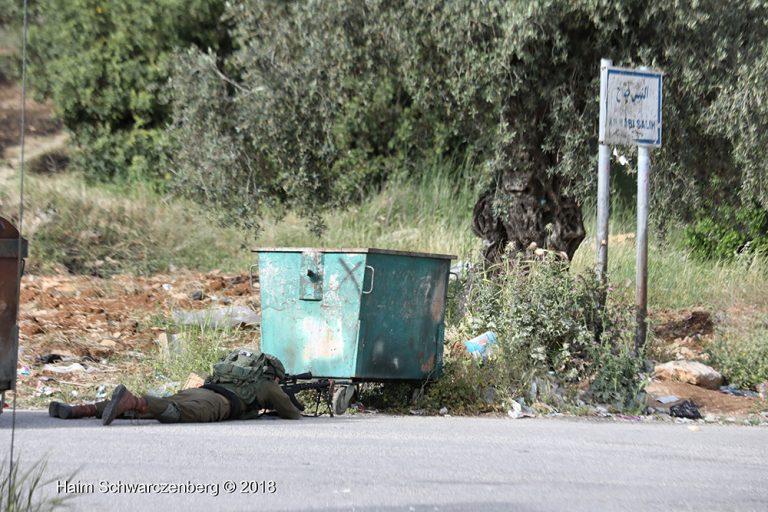 Nabi Saleh 20/04/2018 | FW7A8262