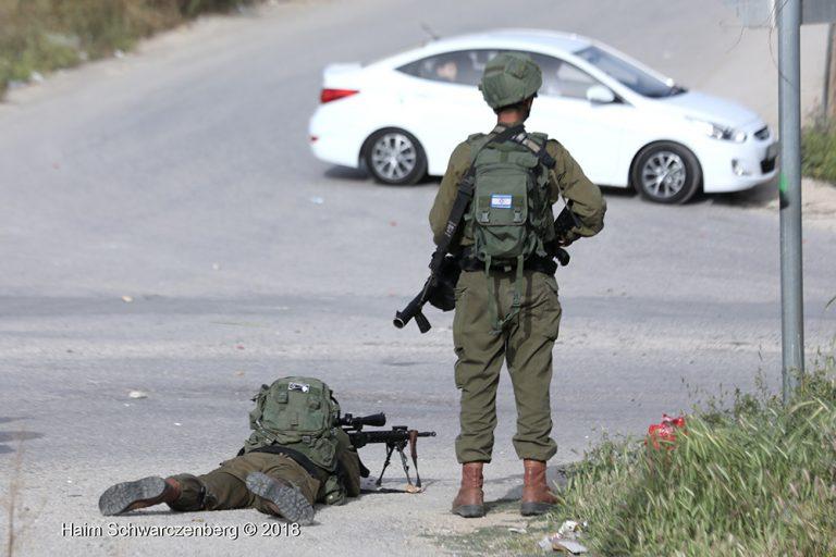 Nabi Saleh 20/04/2018 | FW7A8266
