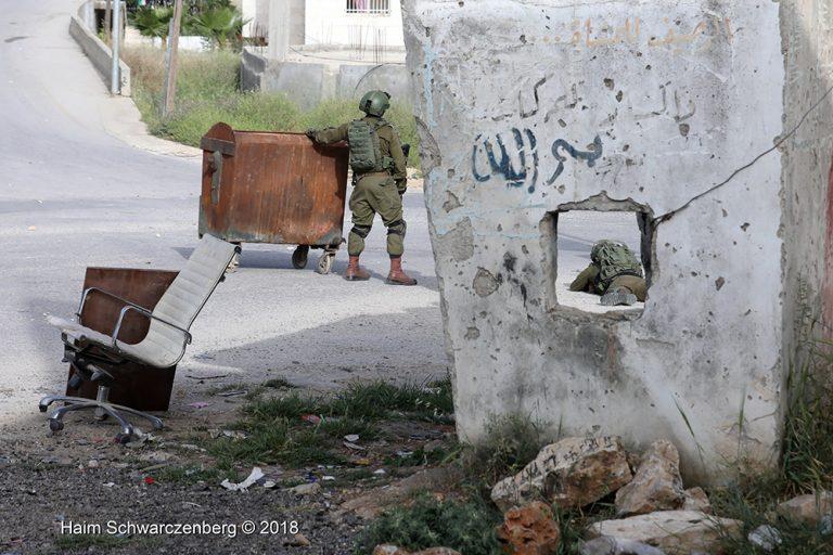 Nabi Saleh 20/04/2018 | FW7A8274