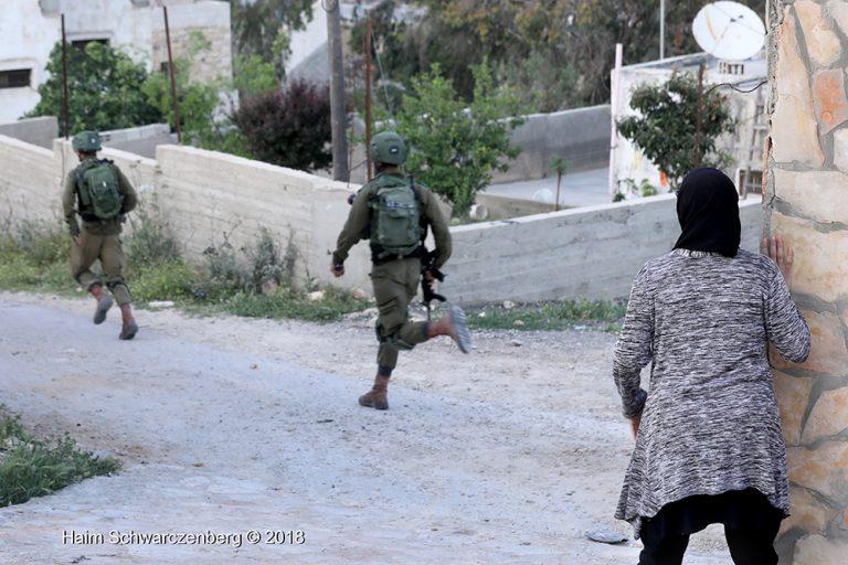 Nabi Saleh 20/04/2018 | FW7A8428