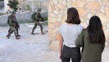 Nabi Saleh 20.04.2018