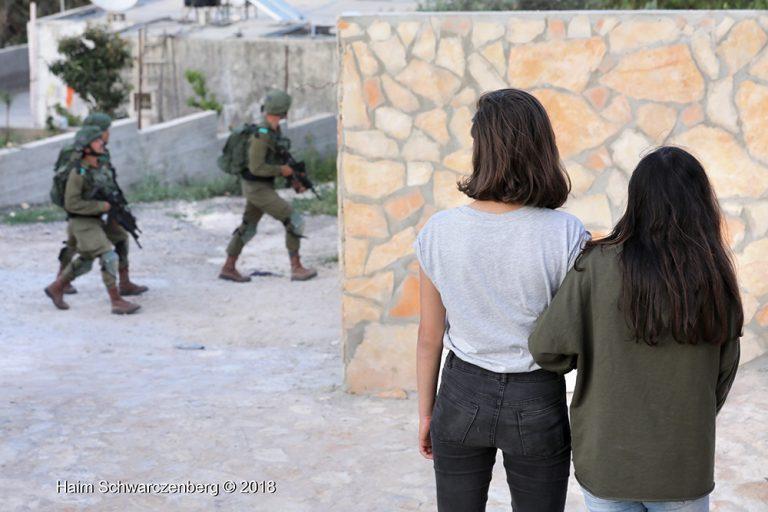 Nabi Saleh 20/04/2018 | FW7A8469