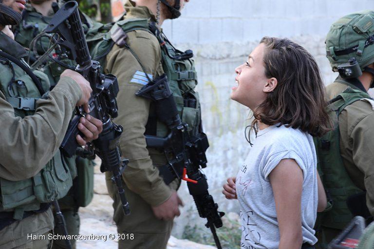Nabi Saleh 20/04/2018 | FW7A8584