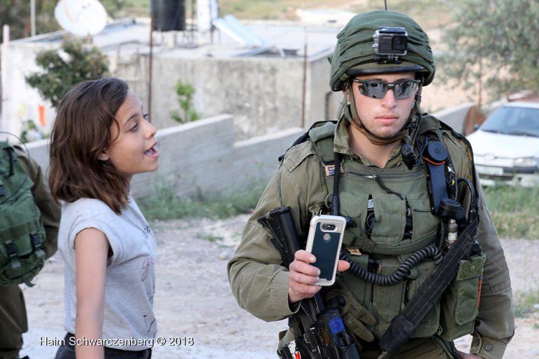 Nabi Saleh 20/04/2018 | FW7A8653