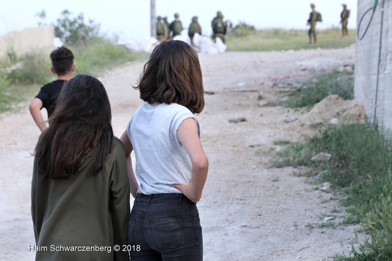 Nabi Saleh 20/04/2018 | FW7A8660